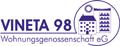 Logo: Vineta 98 Wohnungsbaugenossenschaft