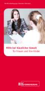 Infoflyer für die Berliner Jobcenter