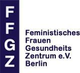 Feministisches Frauen Gesundheits Zentrum e.V. Berlin Logo