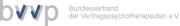 Bundesverband der Vertragspsychotherapeuten e.V. Logo